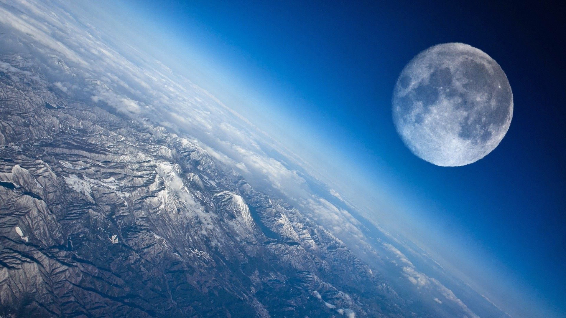 Good Wallpaper Mountain Space - moon-over-the-mountains-space-hd-wallpaper-1920x1080-7181  You Should Have_622577.jpg